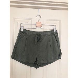 Aerie Lounge Shorts!